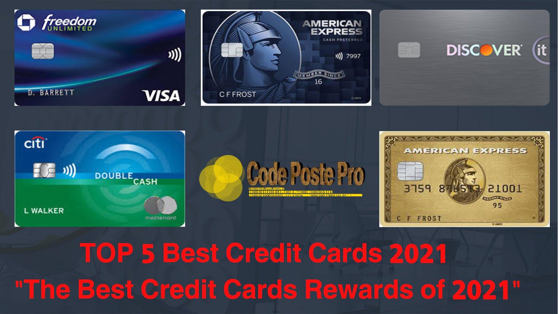 TOP 8 Best Credit Cards 8 /Best Credit Cards Rewards 8