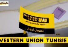 WESTERN UNION TUNISIE